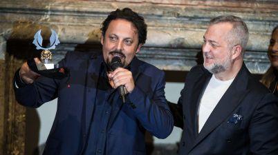 Enrico Brignano ed Eduardo Tasca