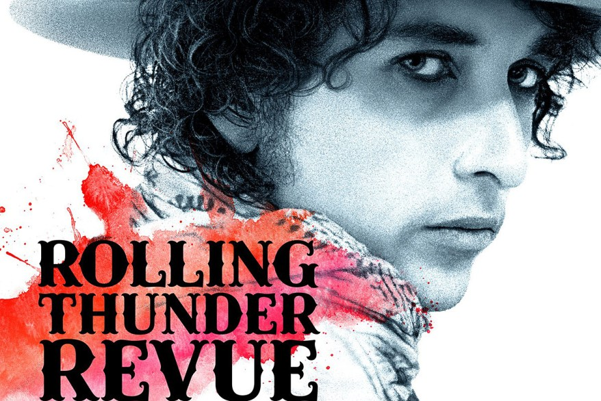 Rolling Thuder Revue - A Bob Dylan Story