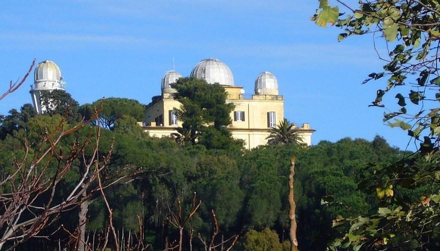 Osservatorio astronomico di Monte Mario