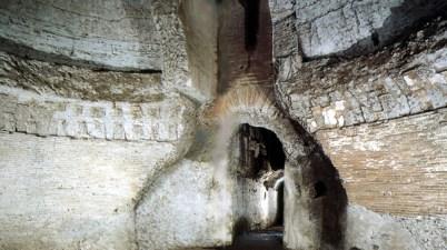 Mausoleo di Monte del Grano
