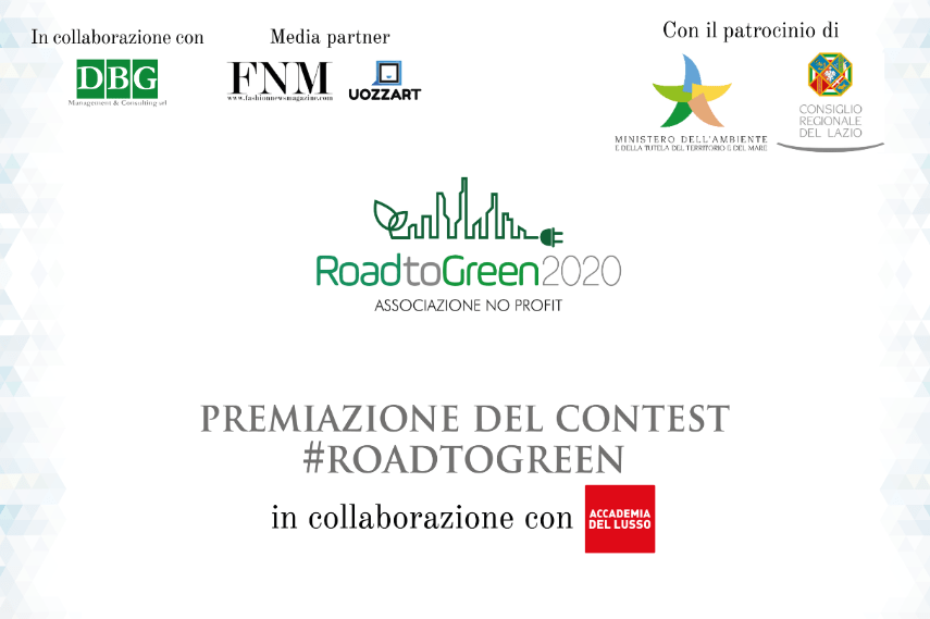 Road to green
