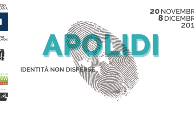 Apolidi, Antonietta Campilongo, Palazzo Merulana
