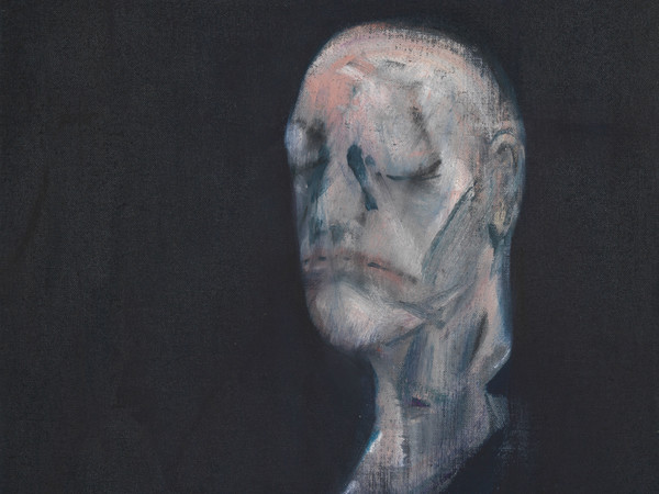 Bacon, Freud, la Scuola di Londra. Opere della Tate, fino al 23 febbraio, a cura di Elena Crippa