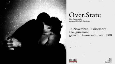 Over.State di Ilias Georgiadis