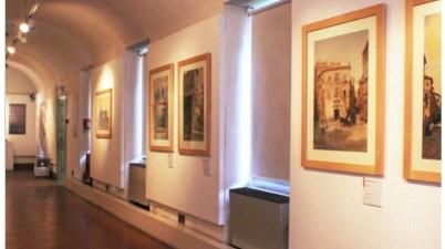 La Bulgaria al Museo di Roma in Trastevere