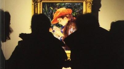 L'illuminazione delle opere nelle mostre d'arte