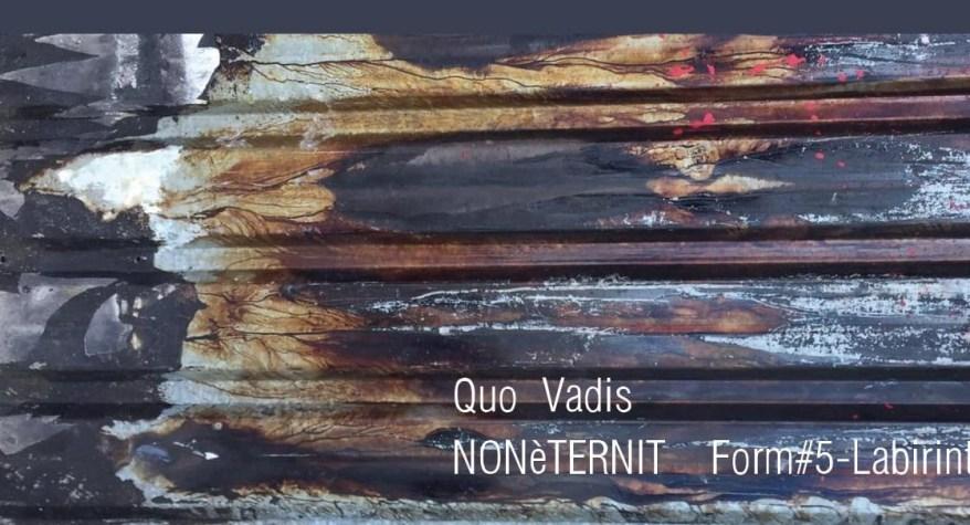 Gio Montez e Prometeo a Treviso