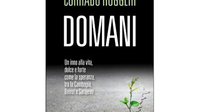 Domani, il libro di Corrado Ruggeri