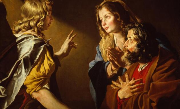 Il tempo di Caravaggio - Capolavori della collezione di Roberto Longhi