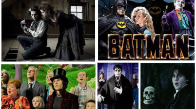 Batman, Sleepy Hollow, La fabbrica di cioccolato, Sweeney Todd e Dark Shadows: i cinque grandi capolavori (e perché sono da considerarsi tali) del regista Tim Burton