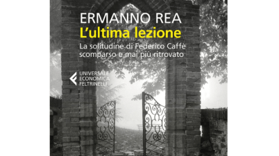 Ermanno Rea, L'ultima lezione