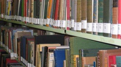 Giornata mondiale del libro, libri, biblioteca