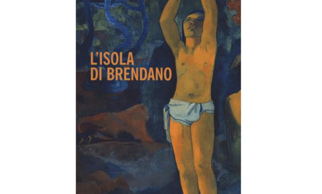 Carlo Sgorlon, L'isola di Brendano