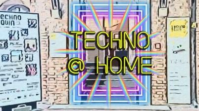 Techno@Home