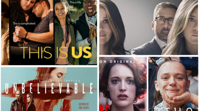 Fleabag, Unorthodox, Unbelievable, This is us, The Morning show: cinque serie tv da recuperare in quarantena, tra Netflix, Amazon ed Apple Tv