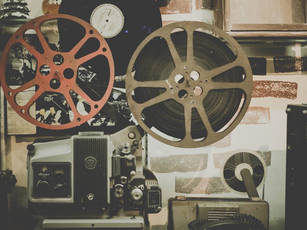 Festa del Cinema di Roma 2020