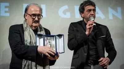 Pino Donaggio e Stefano de Martino