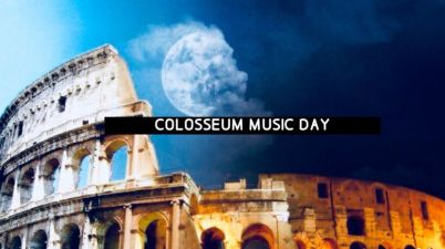 Colosseum Music Day, Emanuele Inglese