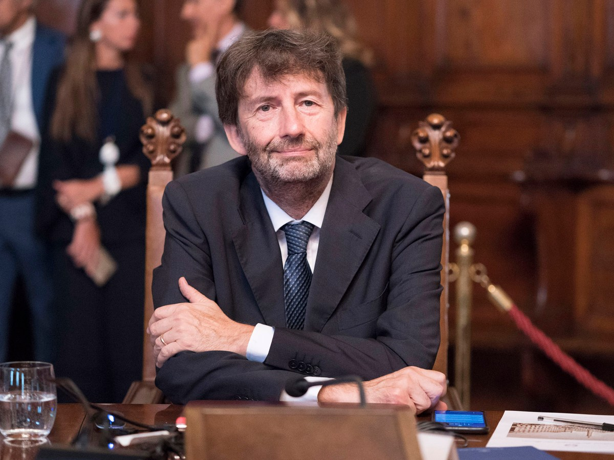 Franceschini, Mibact
