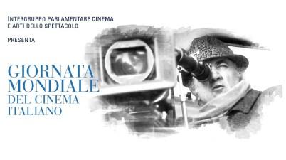 Giornata Mondiale del Cinema Italiano