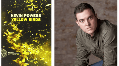 """Yellow Birds"" di Kevin Powers"