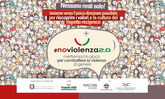 NoViolenza2.0