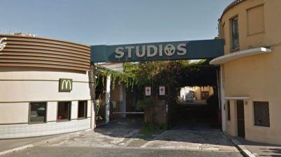 Studios Tiburtina Roma