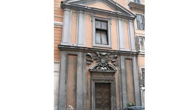 Chiesa di Sant'Andrea degli Scozzesi