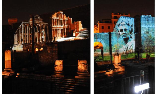 Foro di Augusto, ripartono i Viaggi nell'Antica Roma con la voce di Piero Angela
