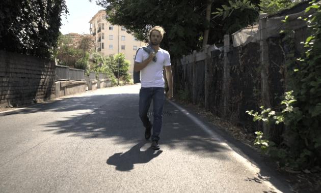 """""""In Esistente"""", docufilm di Gio Montez con Ludovico Fremont"""