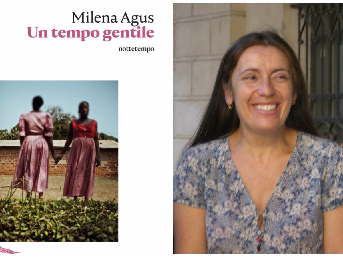 Un tempo gentile, la recensione del nuovo romanzo di Milena Agus