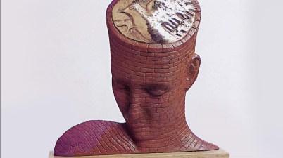 Uomo per la pace è un'opera d'arte di Franco Scepi realizzata nel 1977. Nel 1996, quando nascevano i World Summit of Nobel Peace Laureates, quest'opera ne divenne il simbolo, sottoscritto a Roma nel 1999 dai Premi Nobel per la Pace.