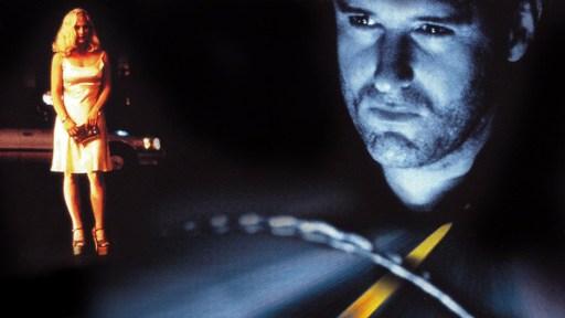Strade perdute (1996) con Bill Pullman, Patricia Arquette, Balthazar Getty, Robert Blake