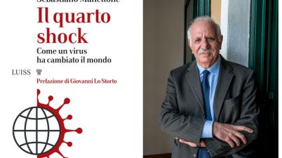 Il quarto shock. Come un virus ha cambiato il mondo: il libro di Sebastiano Maffettone