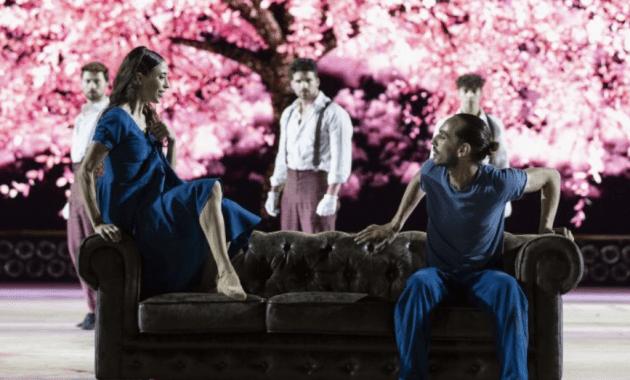 Quattro stagioni, Teatro dell'Opera, Teatro Costanzi