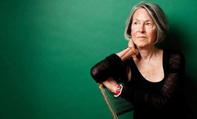 Louise Glück, cinque bellissime poesie del premio Nobel per la Letteratura 2020