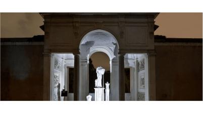 Notte Bianca di Villa Medici