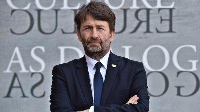 Dario Franceschini, Mibact, tavolo permanente