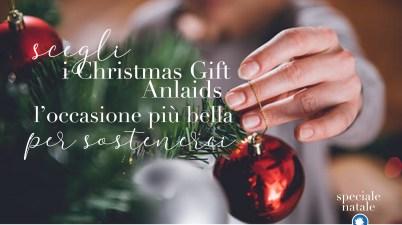 Anlaids, palline di design firmate Malo e Giuseppe Zanotti per la raccolta fondi di Natale