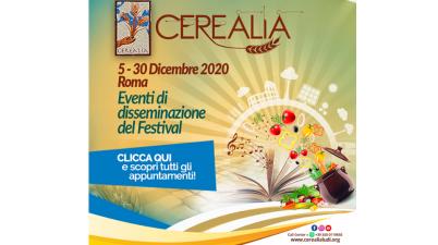Cerealia, festival