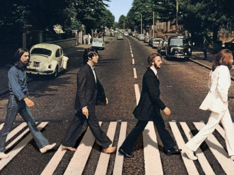 La vera storia dello scatto di Iain Macmillan che immortala i Beatles ad Abbey Road