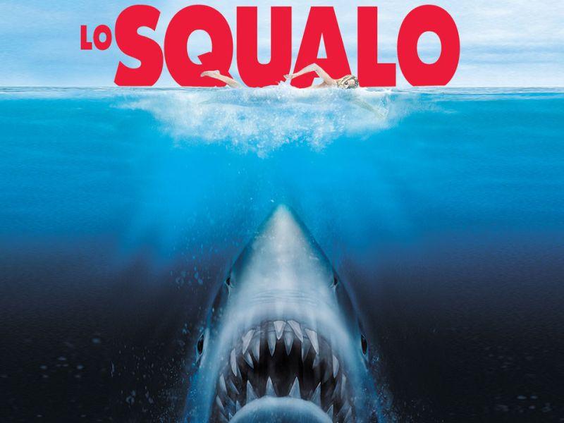 """Il film del 1975: il successo de """"Lo squalo"""" e i suoi fallimentari sequel"""