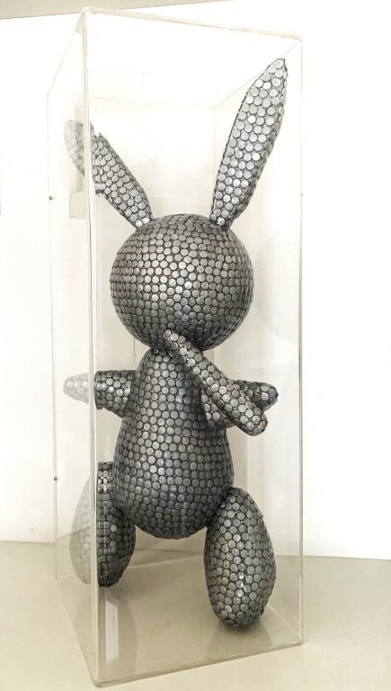 Alessandra Pielleri, Koons Rabbit