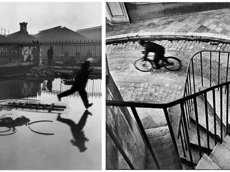 """Henri Cartier-Bresson, 5 grandi fotografie dell'""""Occhio del secolo"""""""