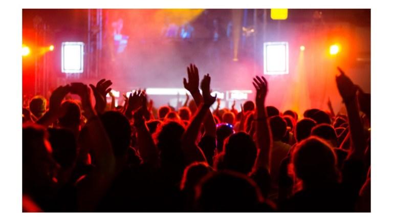 Concerti, creatività, spettacolo dal vivo