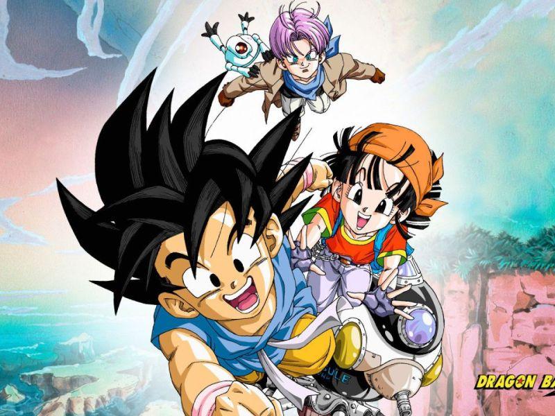 Dragon Ball GT compie 25 anni: i personaggi, le curiosità e le critiche