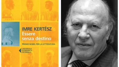 Essere senza destino: la recensione del libro di Imre Kertész