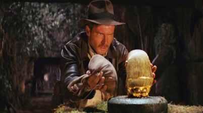 Il film del 1984: Indiana Jones e il tempio maledetto e