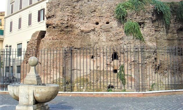 Tempio di Iside a Roma