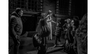 Nuove produzioni 2020, al Mattatoio una collettiva su Roma vista da cinque fotografi